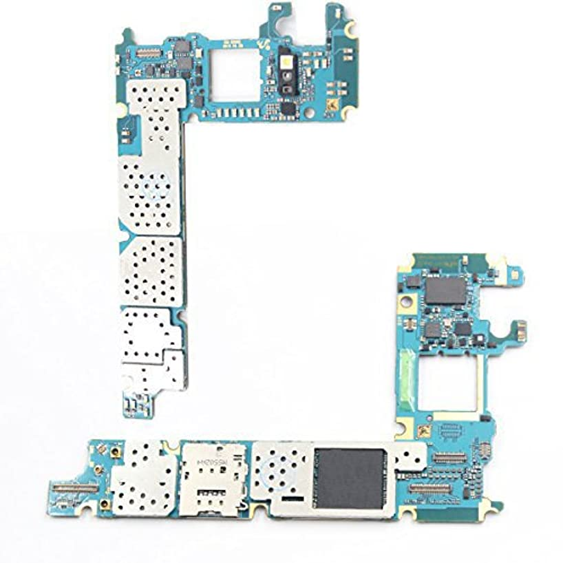 MAIN MOTHERBOARD FOR Samsung Galaxy S6 Active G890A 32GB UNLOCKED