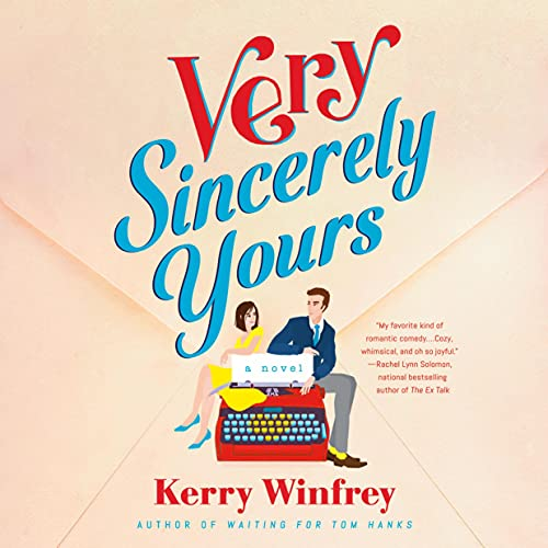 Very Sincerely Yours cover art