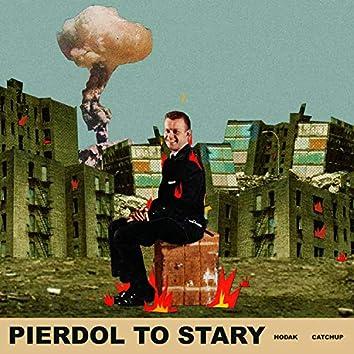 Pierdol to Stary (feat. Hodak)