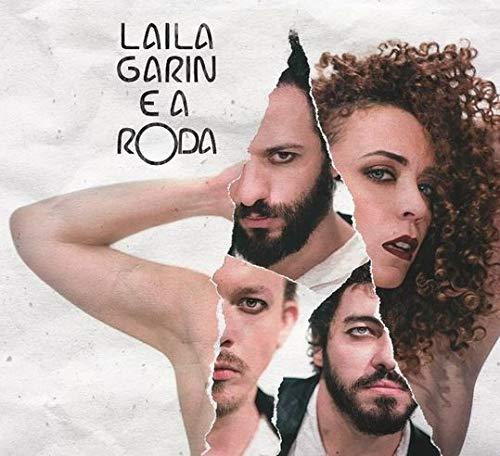 Laila Garin - Laila Garin E A Roda [CD]