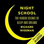 Night School cover art