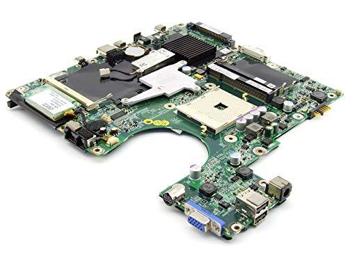 MEDION MAM2120 Laptop Sockel 754 CPU DDR RAM Mainboard Motherboard Hauptplatine