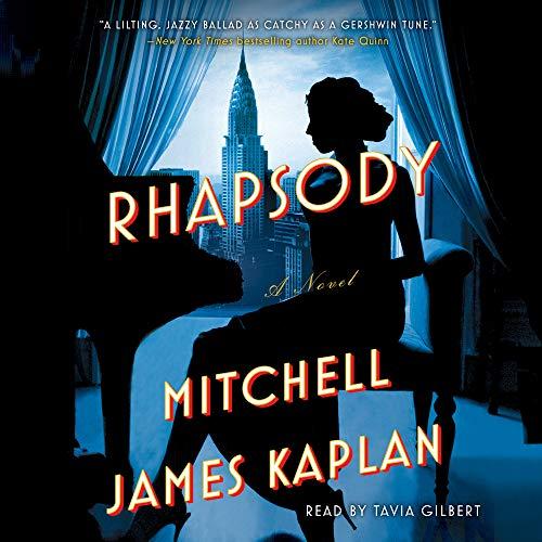 Couverture de Rhapsody