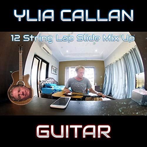 Ylia Callan