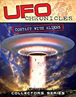 UFO Chronicles: Contact With Aliens [DVD] [Import]