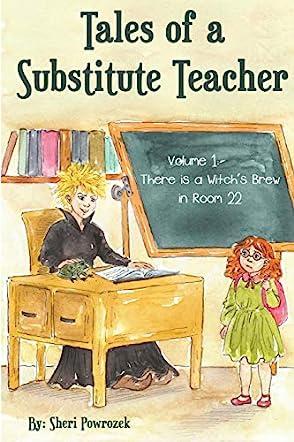 Tales of a Substitute Teacher