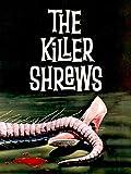 Toporagni Assassini - The Killer Shrews