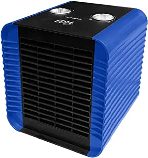 EDM Calefactor Compacto, Azul