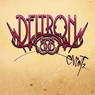 The Event II by Deltron 3030 (2013-09-30)