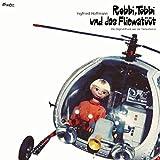 Robbi, Tobbi und das Fliewatüüt (Frank Popp Remix)