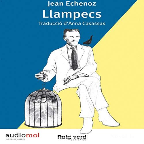 Llampecs (Audiolibro en Catalán) Titelbild