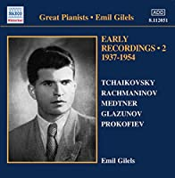 Early Recordings 2 1937-1954