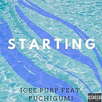 Starting (feat. Puchigumi)