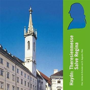 St. Augustin - Haydn: Theresienmesse