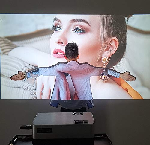 Unicview HD320-Negro