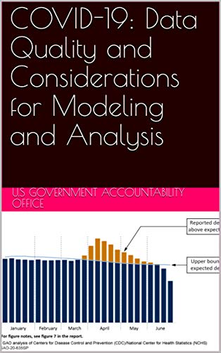 COVID-19: Data Quality and Considerations for Modeling and Analysis (English Edition)