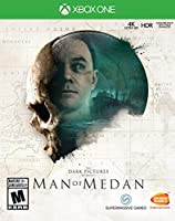 The Dark Pictures Man of Medan(輸入版:北米)- XboxOne