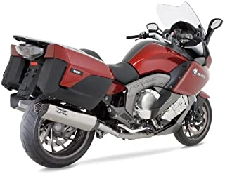 remus bmw motorcycle exhaust systems