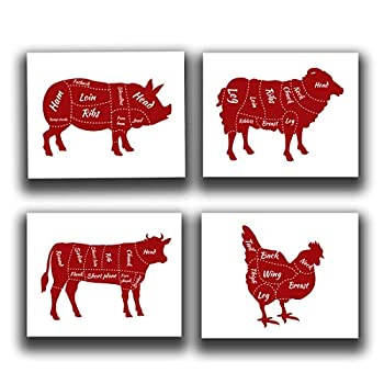 Best pig butcher cuts Reviews