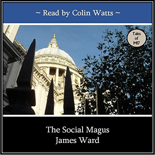 The Social Magus cover art