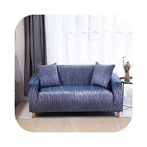 shop 1994 2021 Geometric Sofa Cover Spandex for Living Room Elastic Material Double-seat Sofa loveseat Chair slipcovers Couch Covers-Color 9-1pc 4-seat 235-300cm