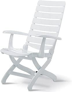 Kettler USA Tiffany High Back Chair