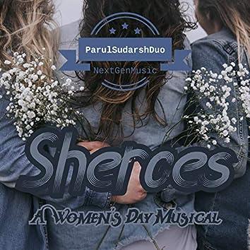 Sheroes