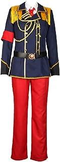 Cosonsen K Project Yata Misaki Spoon Military Uniform Cosplay Costume