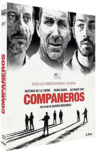 Compañeros [Francia] [Blu-ray]