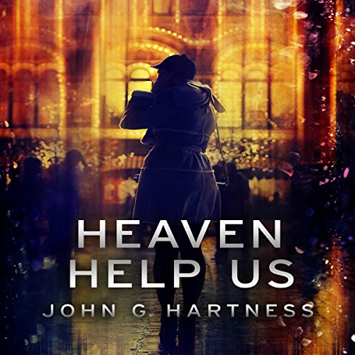 Heaven Help Us audiobook cover art