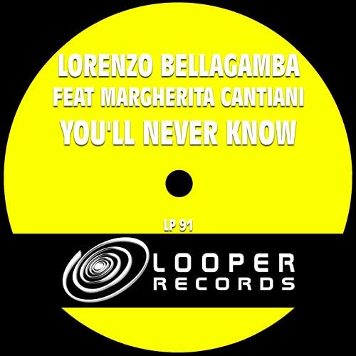 Lorenzo Bellagamba feat. Margherita Cantiani