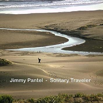 Solitary Traveler