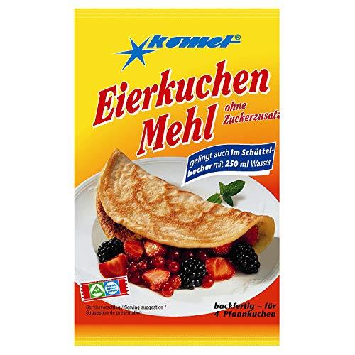 Eierkuchenmehl Komet - nostalgische DDR Kultprodukte - DDR Produkte
