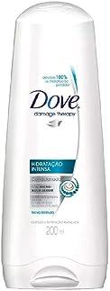 Shampoo Dove Hidratação Intensa com 400ml