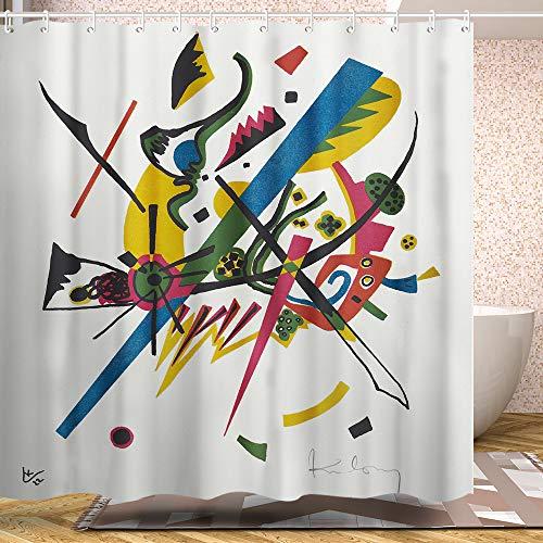 cuadro kandinsky fabricante INVIN ART