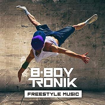 Freestyle Music