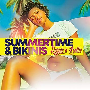Summertime & Bikinis