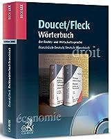 Wörterbuch der Rechts- und Wirtschaftssprache: Französisch-Deutsch / Deutsch-Französisch