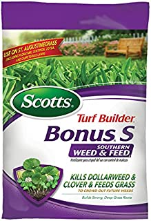 Scotts 3313B Select States Turf Builder Bonus S Southern Weed and Feed, 5000 sq. ft. (Sold, 5 M