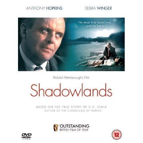 Tierras de penumbra / Shadowlands (UK) [ Origen UK, Ningun Idioma Espanol ]