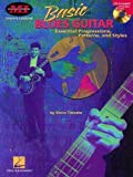Basic Blues Guitar: Essential Progressions, Patterns and Styles (Private Lessons / Musicians Institute) (1998-07-01)
