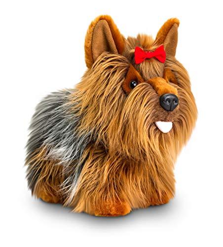 Keel Toys SD0947 - Peluche de Peluche, Color marrón, 40 cm