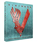 Vikingos Temporada 4 Volumen 2 Blu-Ray [...