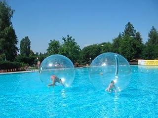 CE 2 m Walk on Water Walking Ball roll Ball gonfiabile Zorb Ball Tizip zipper