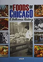 Foods of Chicago: A Delicious History [DVD] [Import]