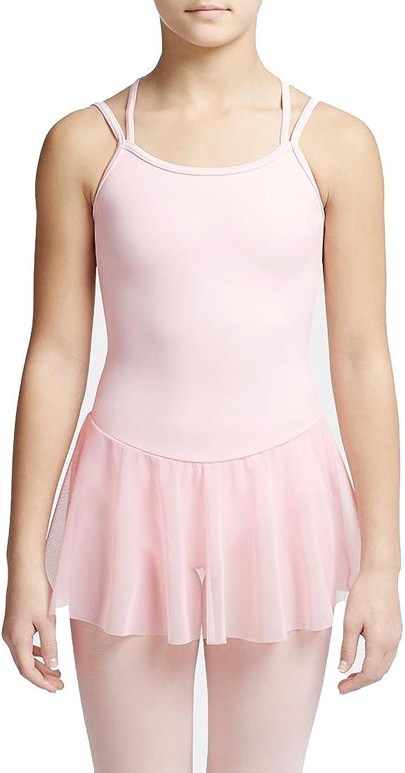 Capezio Boho Fairytale Carefree Camisole Dress Girls - 10971C