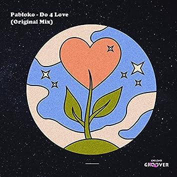 DO 4 LOVE (Radio Edit)