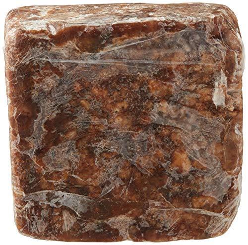 African Black Soap Bar, Eczema Soap…