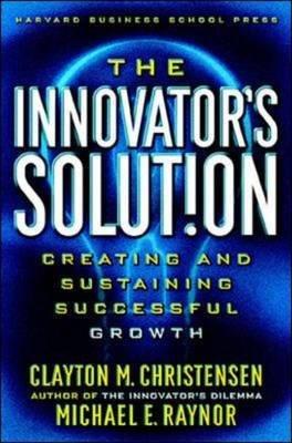 the-innovators-solution