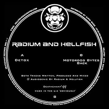Radium And Hellfish